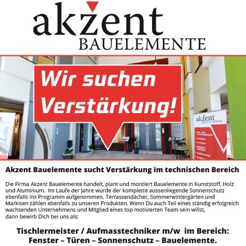 akzent-Anzeige